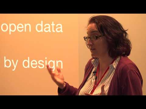 Jeni Tennison - Open Data Institute: Using data to create impact