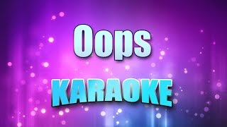 Tweet - Oops (Oh My) (Karaoke & Lyrics)