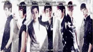 U-KISS - Friends love [Sub español + Hangul + Rom] + MP3 Download