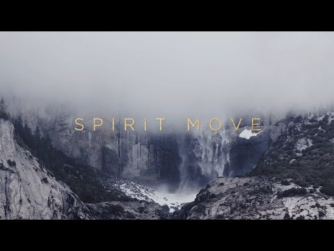 Spirit Move // Kalley Heiligenthal // Have It All Official Lyric Video