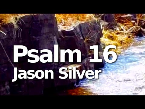 🎤 Psalm 16 Song With Lyrics - No Good Apart From You - Jason Silver - [WORSHIP SONG]
