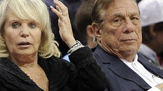 AP Exclusive: Shelly Sterling on Clippers Sale