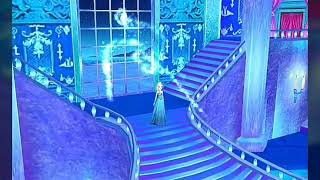 Elsa ~ Dance