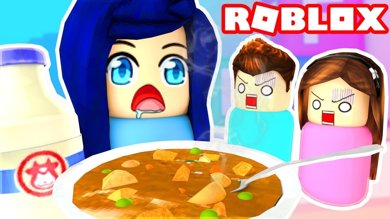 I M The Biggest Baby In Roblox Youtube