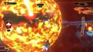 Battre le Boss Final de Ratchet & Clank (PS4) en 3 minutes