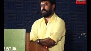Director Nagendran at KAAVAL Audio Launch   DAMAARAM COM