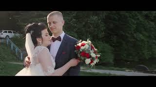 Роман і Юлія wedding video