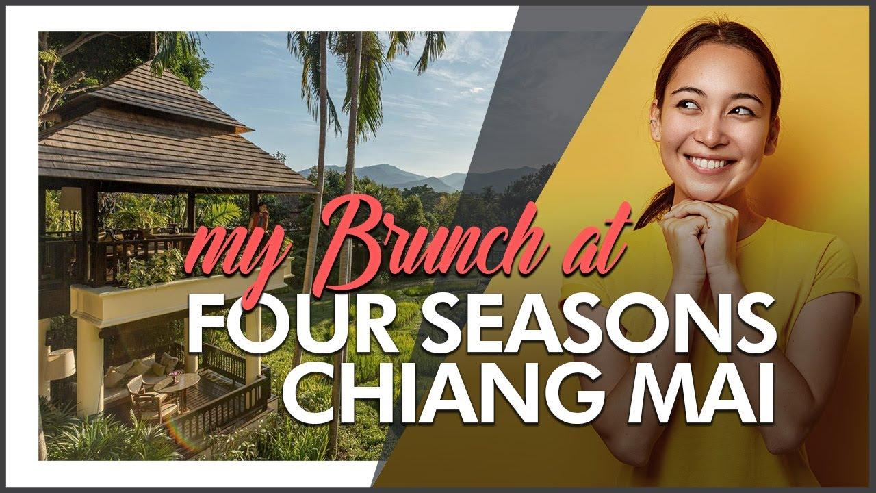 Four Seasons Resort Chiang Mai, Thailand | HOTEL REVIEW