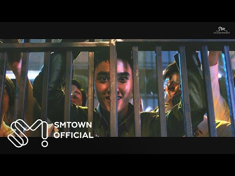 Thumbnail: EXO_Lotto_Music Video