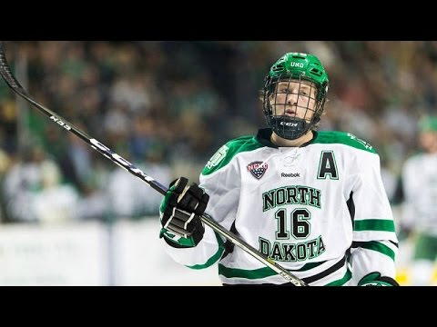 Brock Boeser - 2016/17 Highlights