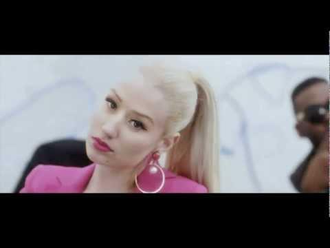 Iggy Azalea ft. Diplo & FKi — I Think She Ready