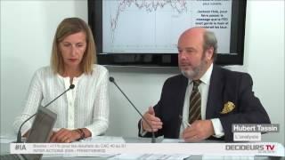 Comment profiter de la hausse des profits du CAC 40 au 1er semestre?
