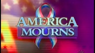 NBC News Special Report Open | 9.14.2001: America Mourns