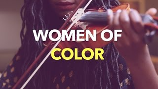 Women Of Color A Documentary