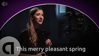 This merry pleasant spring - Duo Serenissima - AVROTROS Klassiek presents! - Live Concert HD