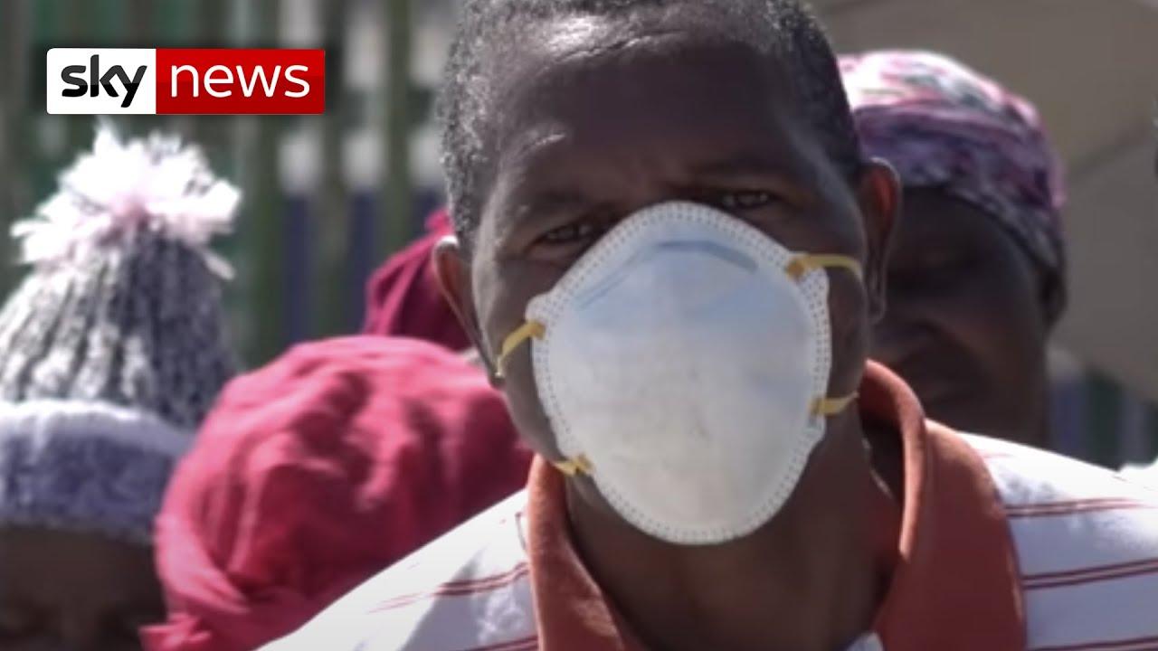 COVID-19: What happens when coronavirus hits Africa?