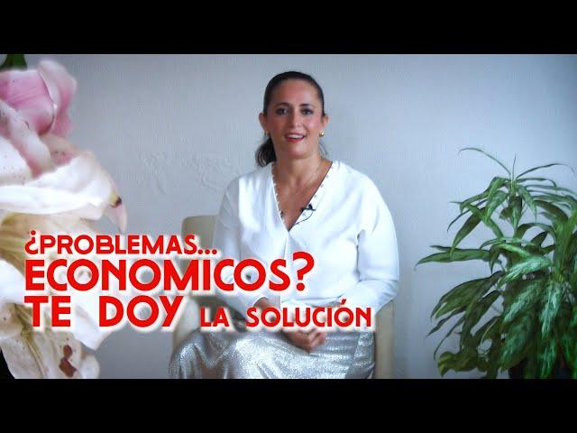 SOLUCIÓN A PROBLEMAS ECONÓMICOS - TAYDE FAVILA ASESORÍA DE BIENES RAÍCES