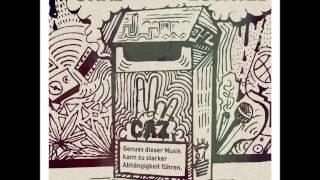 Repeat youtube video 06. Caz - Bis die Sonne wieder scheint (feat. Bausa)