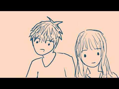 AMNESIA - 5 SECONDS OF SUMMER (ANIMATION VIDEO)
