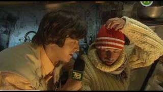 Файна Юкрайна 70. Файна ТВ та полярник