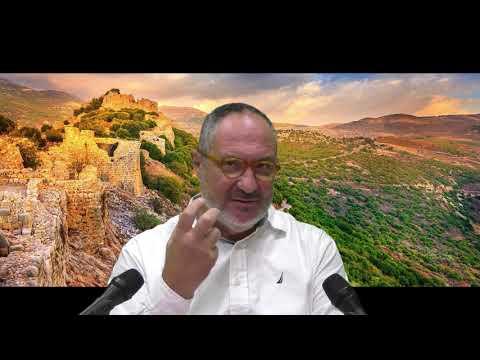 POURQUOI HABITER EN ERETS ISRAEL - Episode 1, Introduction - Rav Yoel Benharrouche