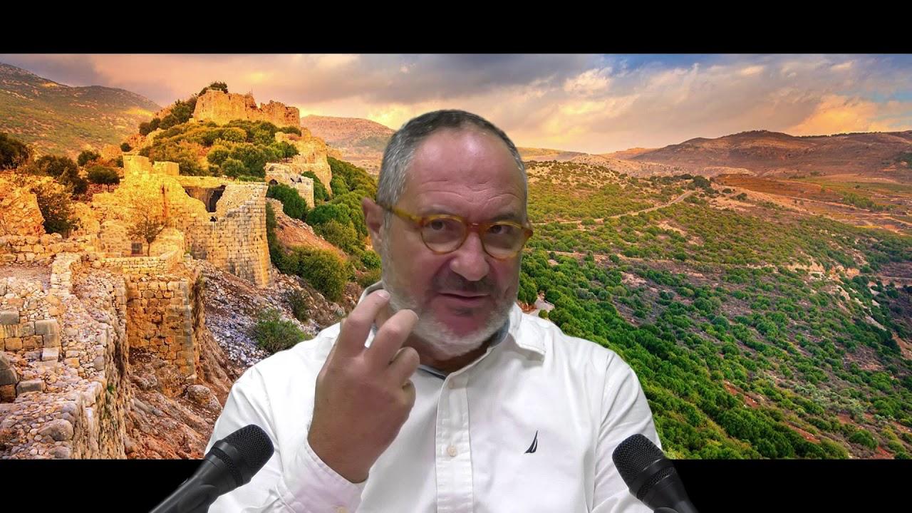 POURQUOI HABITER EN ISRAEL