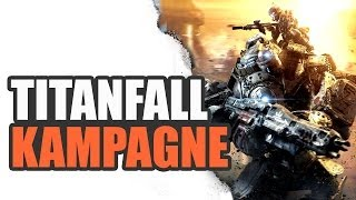 TITANFALL Kampagne #01 PC Gameplay