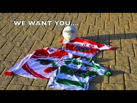 Glasgow Gaels Club Promotion Video