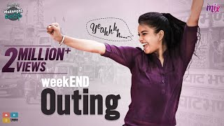 Weekend Outing || EP 18 || Warangal Vandhana || The Mix By Wirally