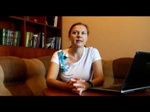 Урок №1 - Как психолог работает с клиентом? - LIFING.INFO - Оксана Проскурина