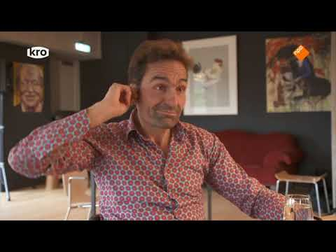 Interview Ramses Shaffy Huis