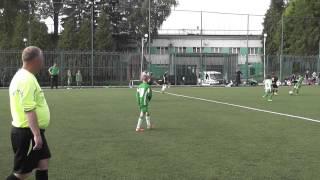 Чемпіонат ДЮФЛ 2014/2015. Карпати-2005 - Розточчя Новояворівськ 8:0