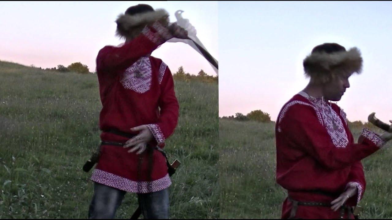 Шашка Казачья - Купить в магазине Rognar.ru - YouTube