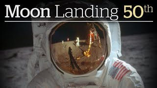 Moon Landing 50th Anniversary | Q&A with Chris Hadfield