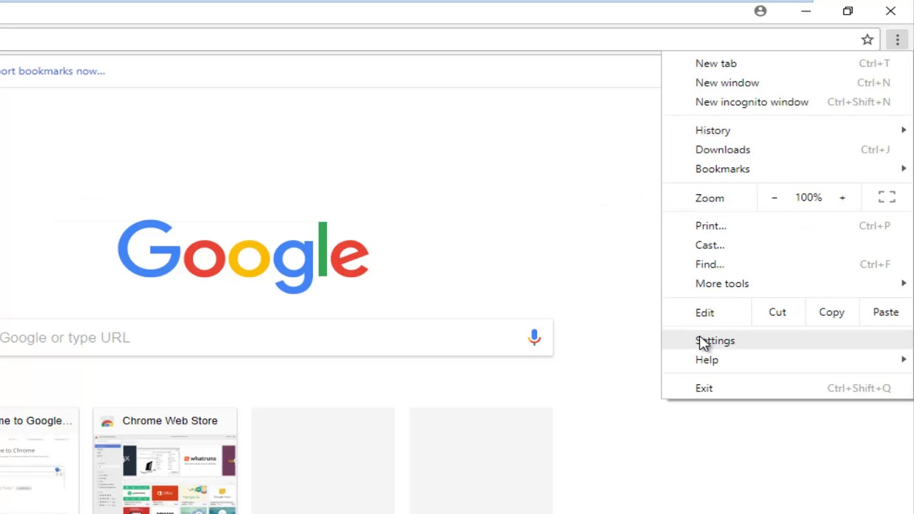How to Increase Google Chrome Download Speed [Tutorial]
