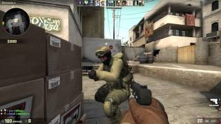 One of 2kliksphilip's most viewed videos: The fun parts of CS GO