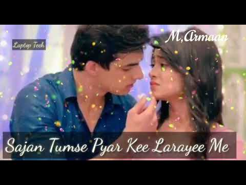 Sajan💑🌷💚🖕💓 Tumse Pyar Ki Ladai Mein Toot Gayi Chudiyan Kalai Mein WhatsApp status song