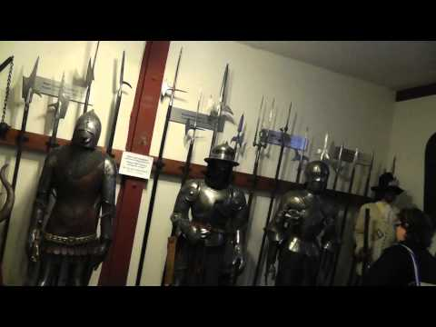 CRAZY MUSIC of Armour from 200 bc to middle ages- Transition of body protection
