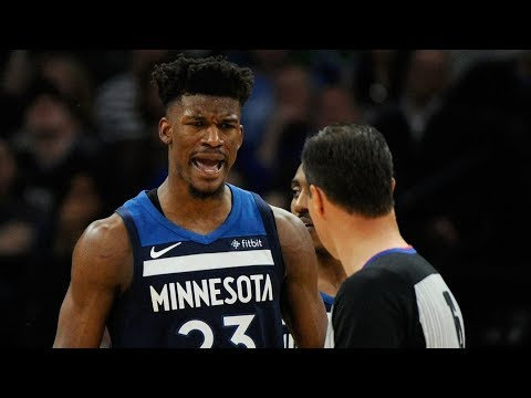 Jimmy Butler Beats Starters With 3rd String! Calls Out Teammates! 2018-19 NBA Season
