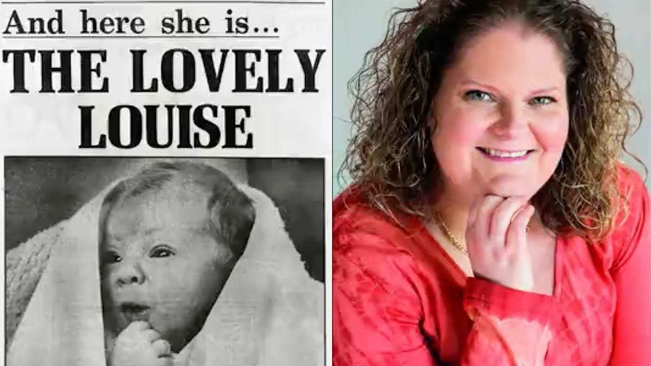 louise brown my life as the worlds first testtube baby