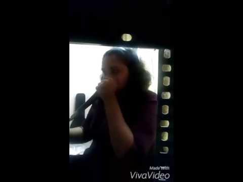 Indian female beatboxing -manasvi rao...