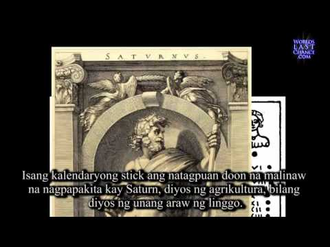 Julian Calendar History Tagalog