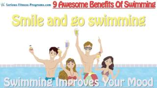 Swimming to Lose Weight -9 Benefits Of Swimming Best Way To Burn Fat