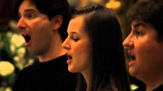 Bach Cantata BWV 95 / Coro de Cámara de Sevilla / Christus, der ist mein Leben V Chorale