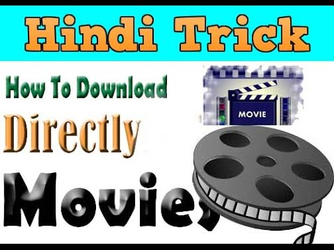 Direct Koi Bhi Movies Download Kaise Kare...