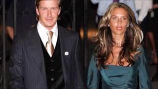 David and Victoria Beckham rin in their 17th wedding anniversary