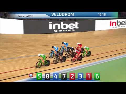 Virtual Sport Betting Games - Inbet Games