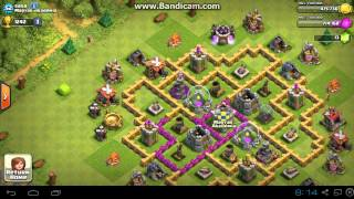 clash of clans- first impressions and new clan wars