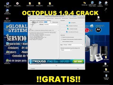Octoplus, Lg tools Box Crack 2018 blackberry Lg full modil g