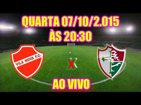 SÉRIE C = JOGO 03: VILA NOVA 1 x 0 PORTUGUESA